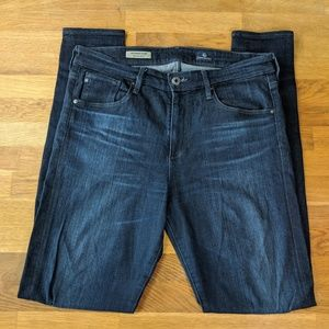 AG Jeans Skinny Midrise size 30R